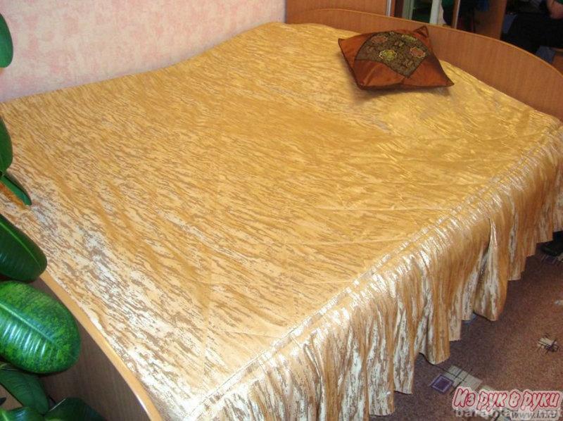 Продам Кровать 2-спальная. Недорого.