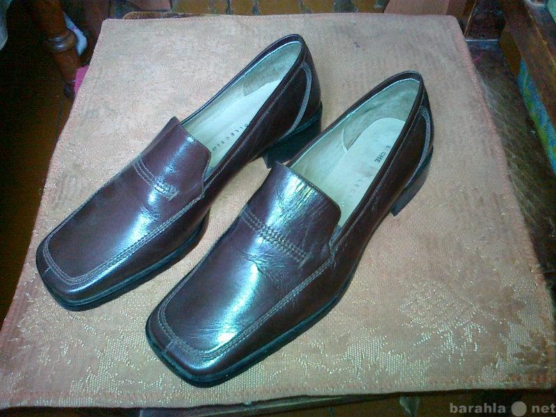 Продам Продам новые демисезонные дамские туфли