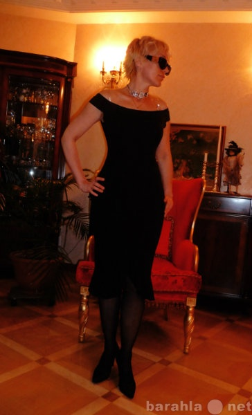 Продам Маленькое черное платье