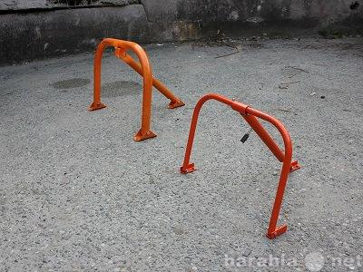 Продам: Парковочный барьер