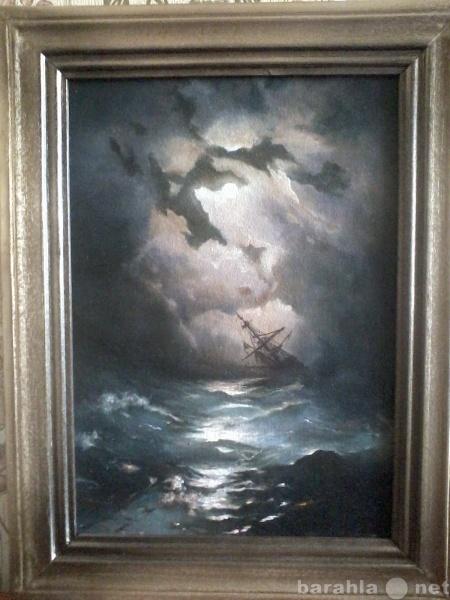 Продам Картина в стиле Айвазовского