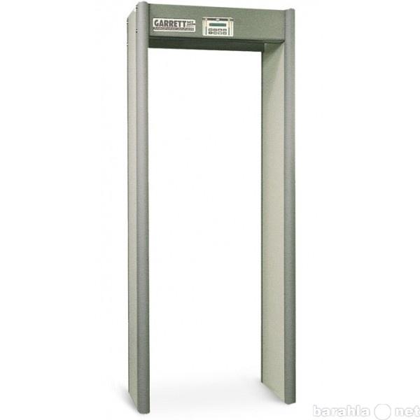 Продам Арочные металлодетекторы GARRETT MT-5500