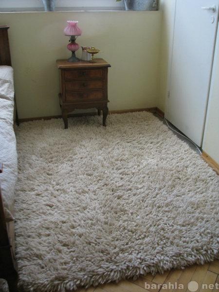 купить ковры шерсть 9 штук бу икеа в москве объявление т