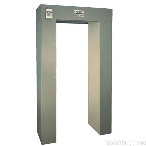 Продам Арочные металлодетекторы GARRETT MS-3500