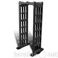 Продам Арочные металлодетекторы FISHER M-SCOPE