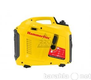Продам Продам бензогенератор Hammer-Flex 2000