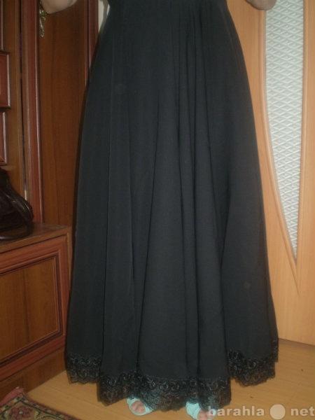 Продам юбка для занятий фламенко