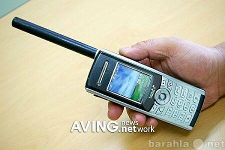 Продам: спутниковый телефон