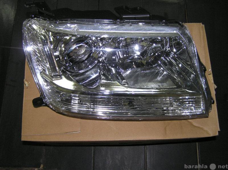 Продам Фары передние на Suzuki Grand Vitara