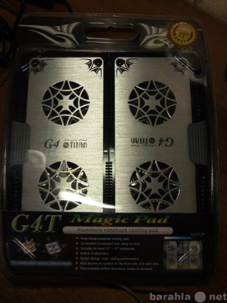 Продам Подставку для ноутбука Titan TTC-G4TZ