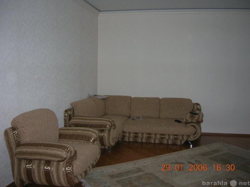 Продам Мягкая мебель