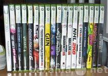 Продам игры для xbox 360