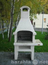 Продам Садовая печь барбекю