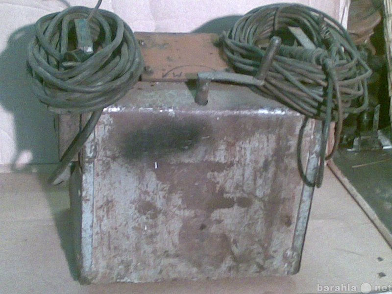 Продам Сварочный аппарат