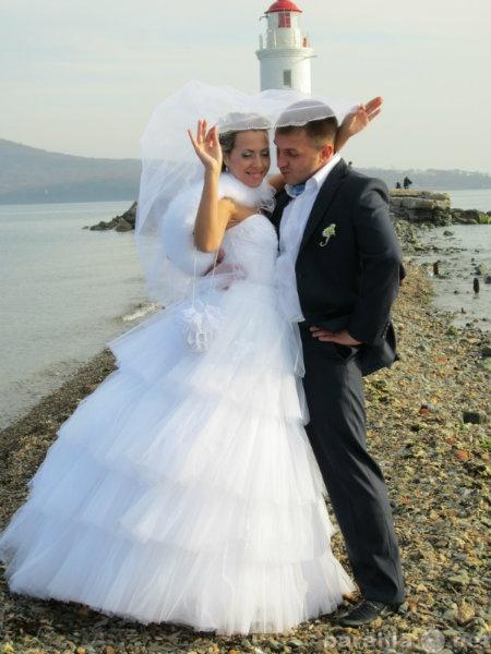 Продам Свадебное платье принцессы