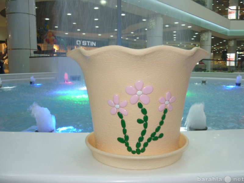 Продам Производство эксклюзивных цветочных гор