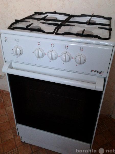 газовая плита нева 540-50 инструкция