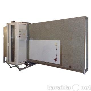 Продам Пескоструйное оборудование полуавтомат