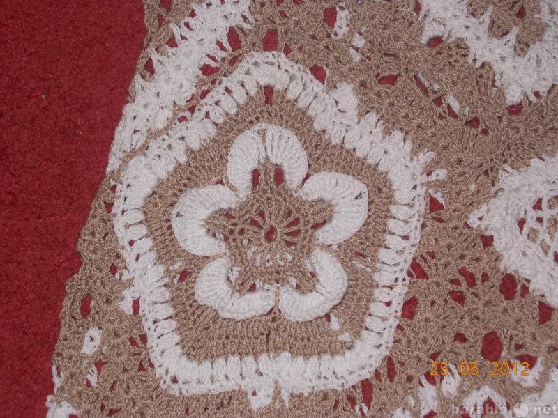 Продам Платье вязаное ручной работы