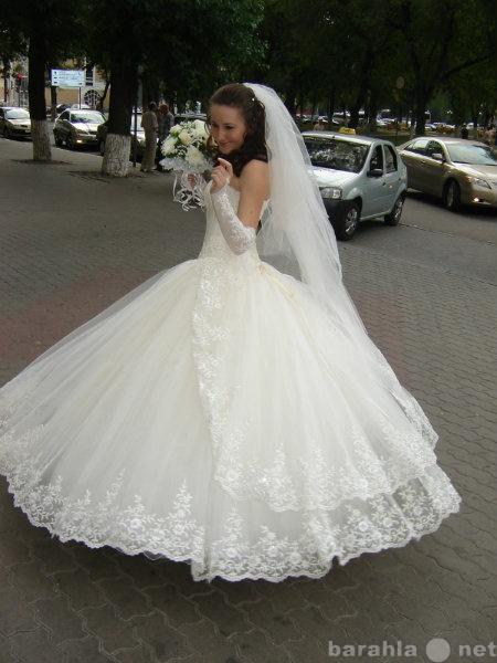 Свадебные платья сергиевом посаде