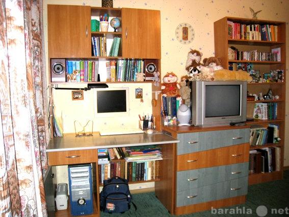 Продам Комплект мебели/ Стенка детская