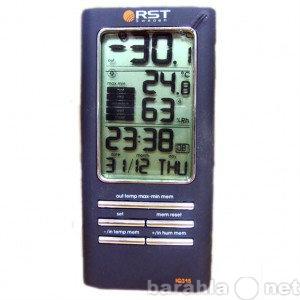 Продам Цифровой комнатный термогигрометр дом -