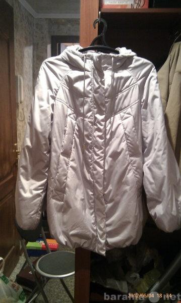 Продам Куртка для беременных весна-осень