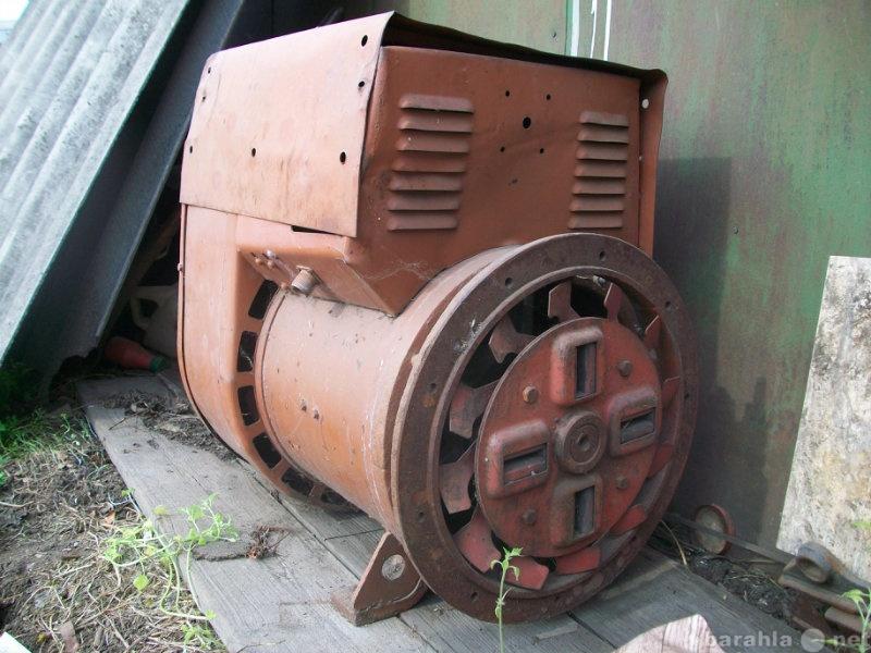 Продам сварочный генератор