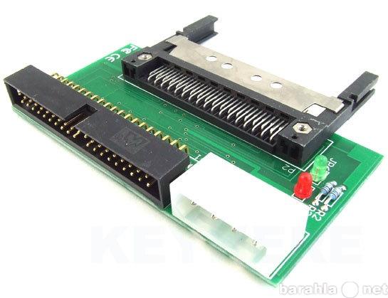 Продам Переходник с P2 (CardBus, PCMCIA) на IDE
