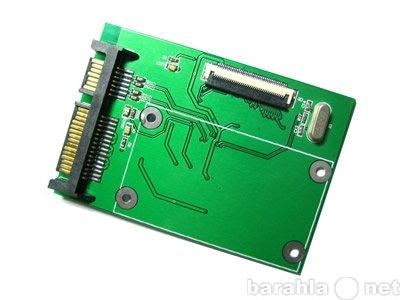 Продам Переходник с жесткого диска ZIF на SATA