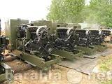 Продам Дизельный генератор электростанция герма