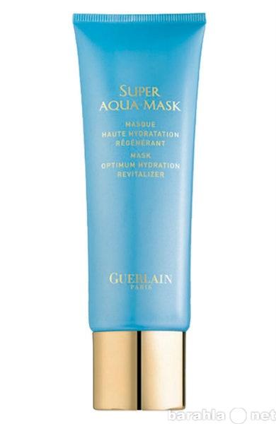 Продам GUERLAIN Увлажняющая маска Super Aqua