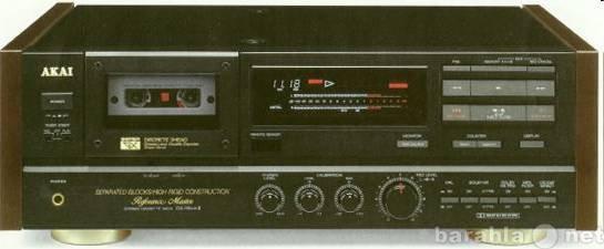 Куплю аудиокомпоненты HI-FI