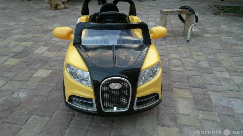 Продам Электромобиль Kids Cars ZP5068 (Bugatti)