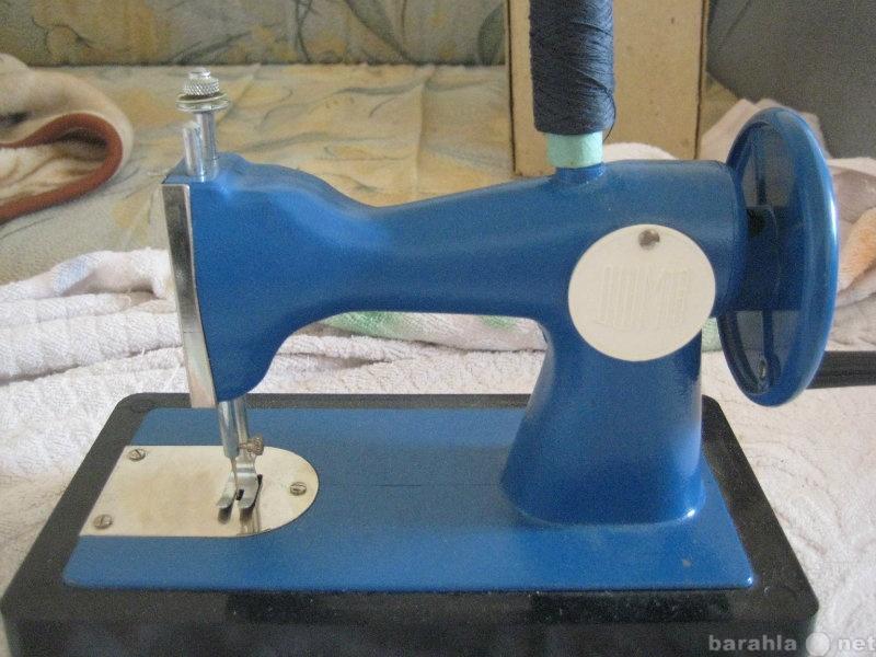 Продам машика швейная