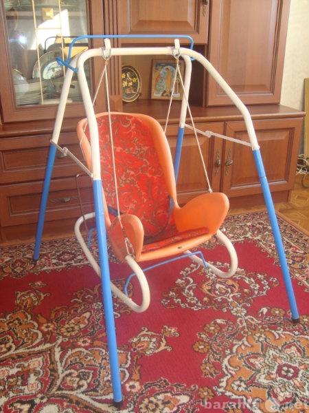 Продам кресло - качели