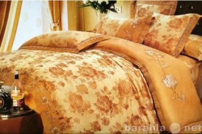 Продам Комплект постельного белья из жаккарда