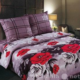 Продам Комплект постельного белья из поплина