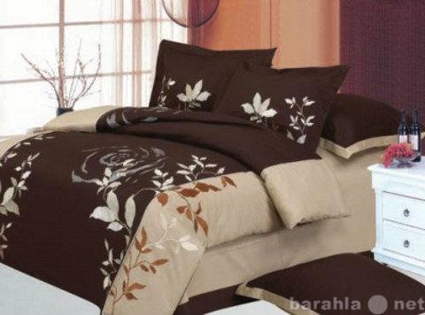 Продам Комплект постельного белья из сатина