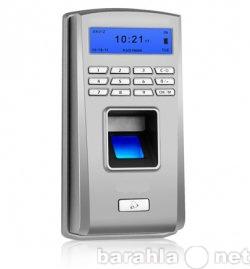 Продам: Биометрические устройства