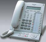 Продам Системный телефон Panasonic KX-T7633RU