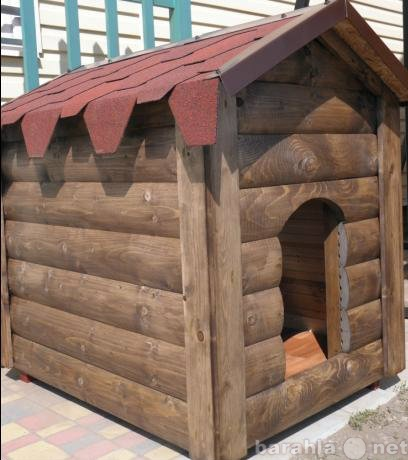 Продам Продажа собачьей будки в Краснодаре