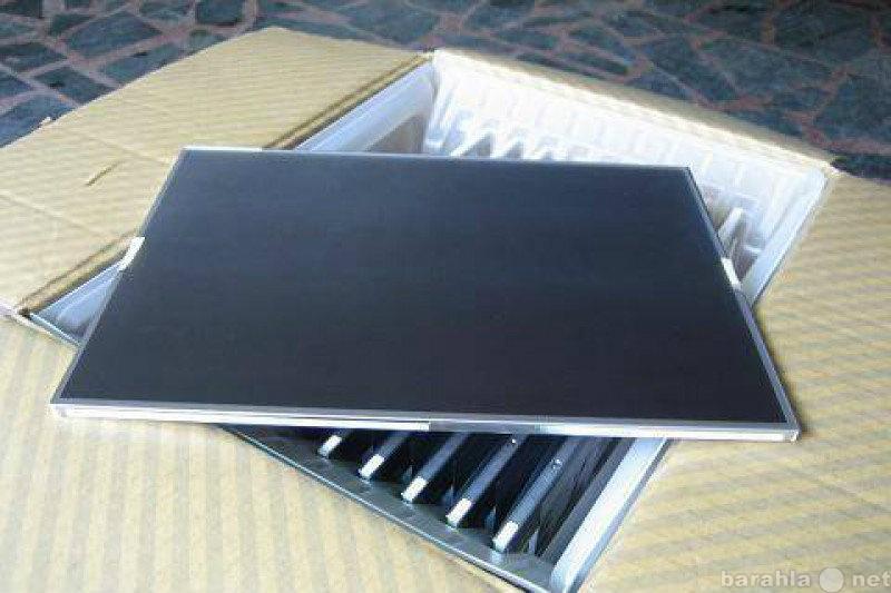 Продам Экран (матрица) для ноутбука, дешево