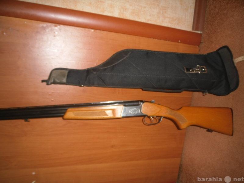 Продам ружье иж-27 ем
