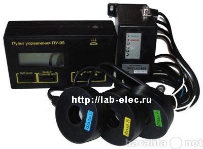 Продам Электронный контроллер тока ЭКТМ