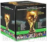 Продам: Чемпионаты мира по футболу 1930 - 2006