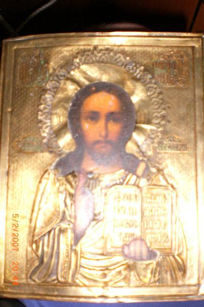 Продам Старинная икона в Санкт-Петербурге.