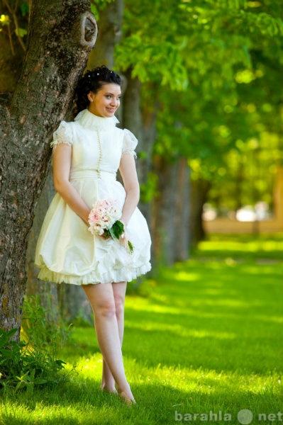 Купить Свадебное Платье Мира