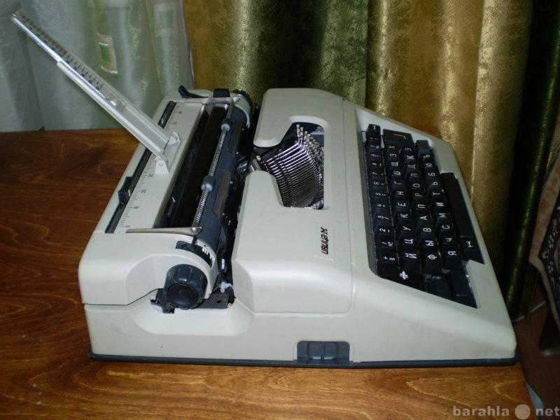 Продам Печатная машина ИВИЦА-М
