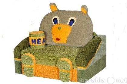 """Продам Диван для детей и взрослых """"Мишка&a"""